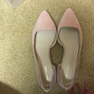 Brand new Cole Haan flats